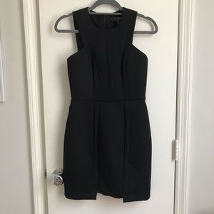 BCBG Black Dress!